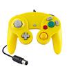 Yellow console port
