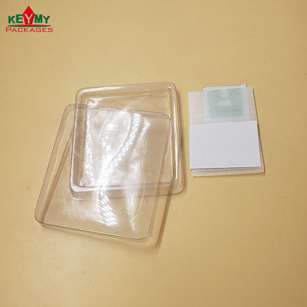 Индивидуальный блистер для медицинских продуктов в Шэньчжэне, дешевая медицинская блистерная упаковка, медицинская упаковка с крышкой для домашних животных