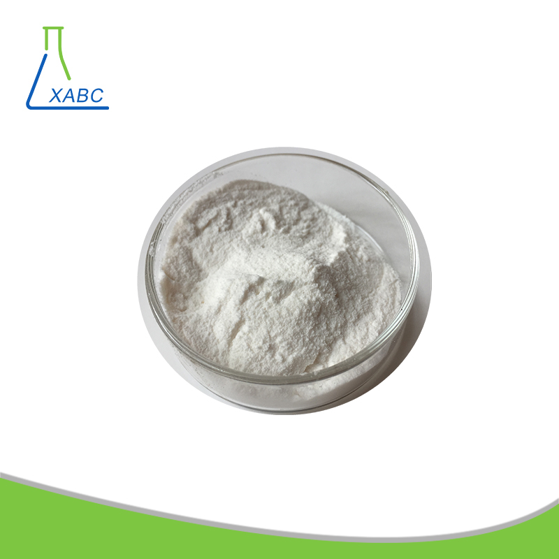 High quality Pure Glutathione 99% l-glutathione Reduced From Yeast