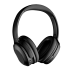 TRULYPLUS 2020 New Wireless Headset OEM Shenzhen Factory Foldable BT 5.0 Headphone With ANC Active Noise Cancelling