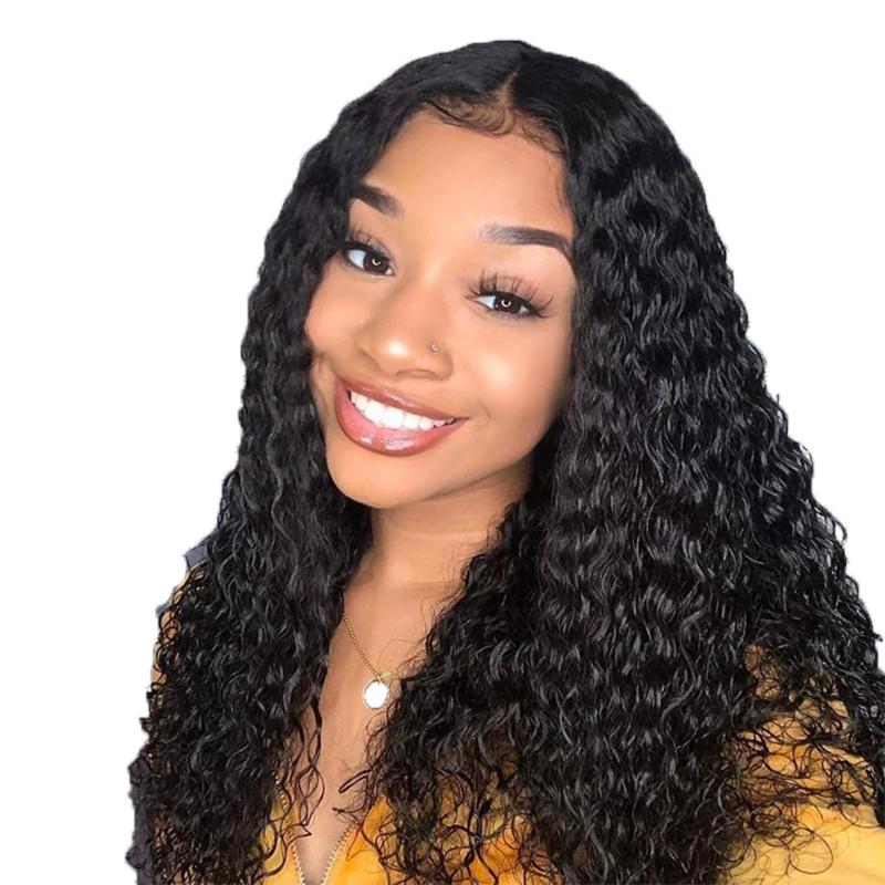 Лидер продаж, парики из синтетических волос, прозрачные фронтальные парики с фронтальной сеткой HD, парики для черных женщин, синтетические парики