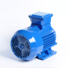 Motor Ac Motor 3000rpm 2HMA-IE2 EFF1 Series 2Poles 3000RPM 2.2KW High Efficiency 3 Phase Electric AC Asynchronous Induction Motor