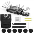 Bicycle Tool Bike Repair Tool 2021 New Cycling Gear Bicycle Spoke Key Repair Bike Tool