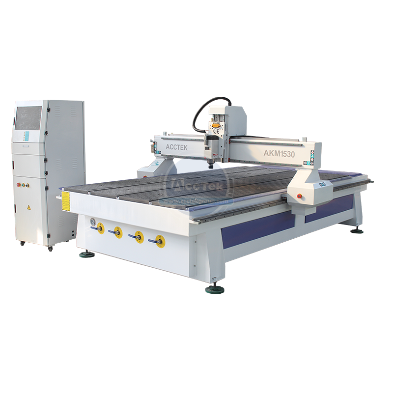 Customizable machine Mach 3 controller Artcam software cnc wood cutter 1325 1530 cnc router for copper aluminum