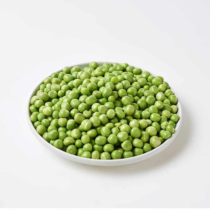 Профессиональные горячие продажи Китай хорошая цена Китай Замороженные овощи зеленый горох IQF