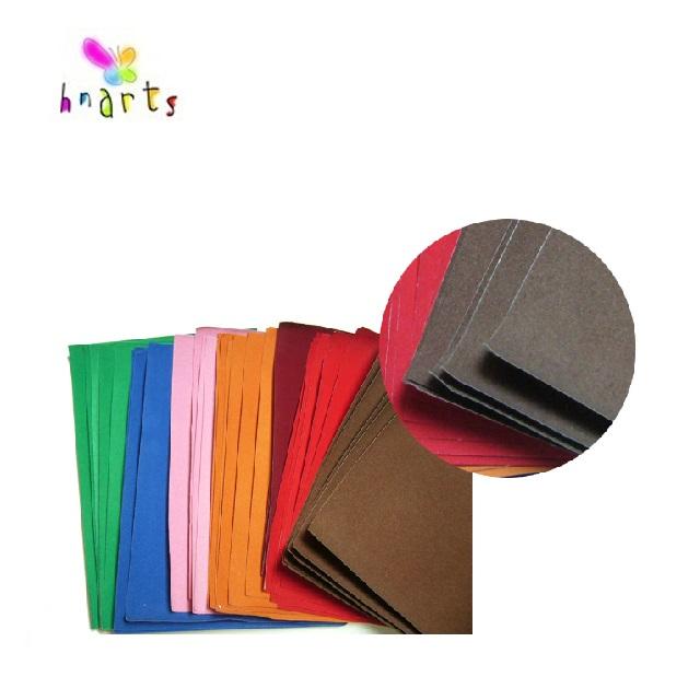 New Velvet Flocked Paper,Black Craft Velvet Paper For Photo Frame Backing  Board - Buy Black Craft Velvet Paper,Craft Velvet Paper,Velvet Paper  Product on Alibaba.com