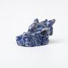 नीले बिंदु पत्थर