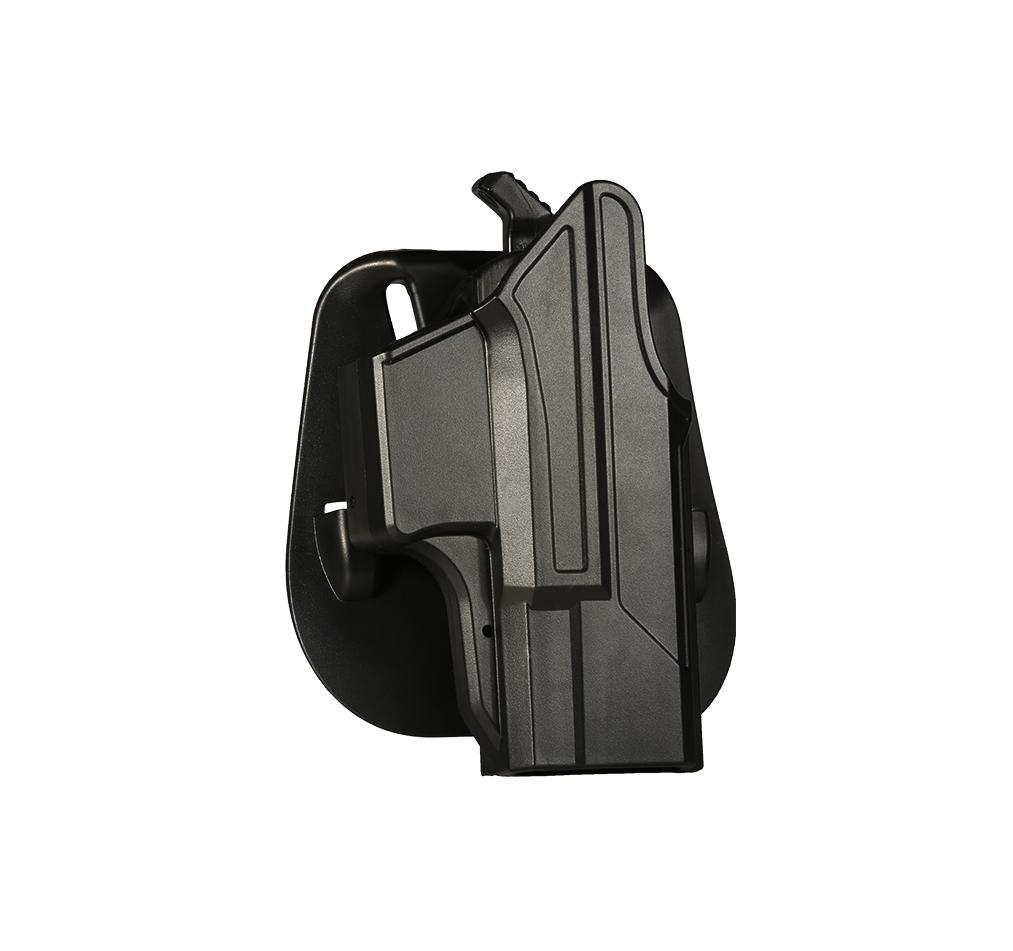 Новинка, Полимерный Тактический чехол для пистолета TEGE Glock 19/23/32
