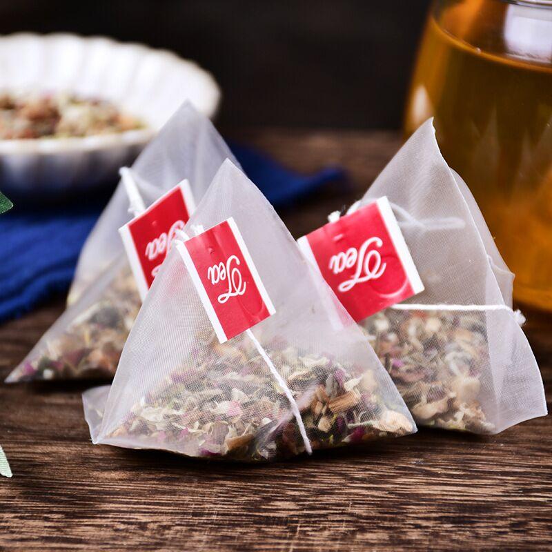 2020 г., OEM, Собственная Марка, усовершенствованный натуральный детоксикационный плоский чай для живота, 28 дней