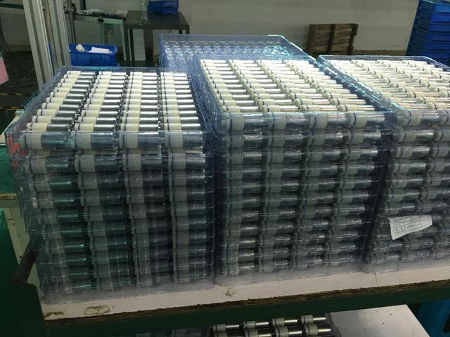 JMKV1-3A1 Food Grade Plastic Small Solenoid Valve Dc 24 V Or 12 V For Breast Pump And Massage