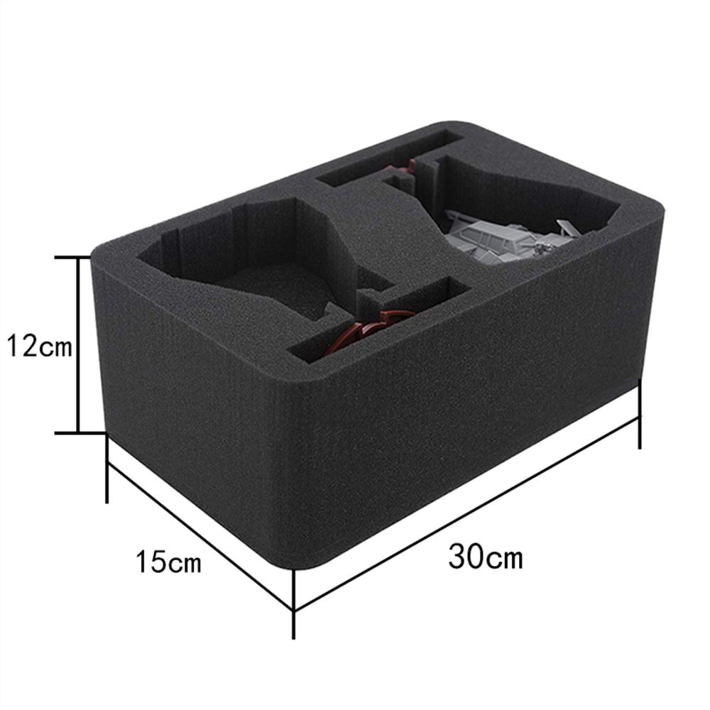 OEM ODM жесткая коробка, пенопластовые упаковочные коробки, пенопластовая защита