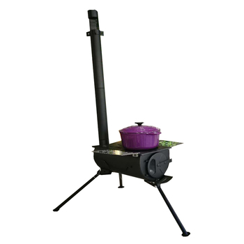 USA hot sale cheaper price wood burning camping stove tent stove