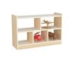MQ-012F 93*30*60CM 5-Compartment Storage Cabinet