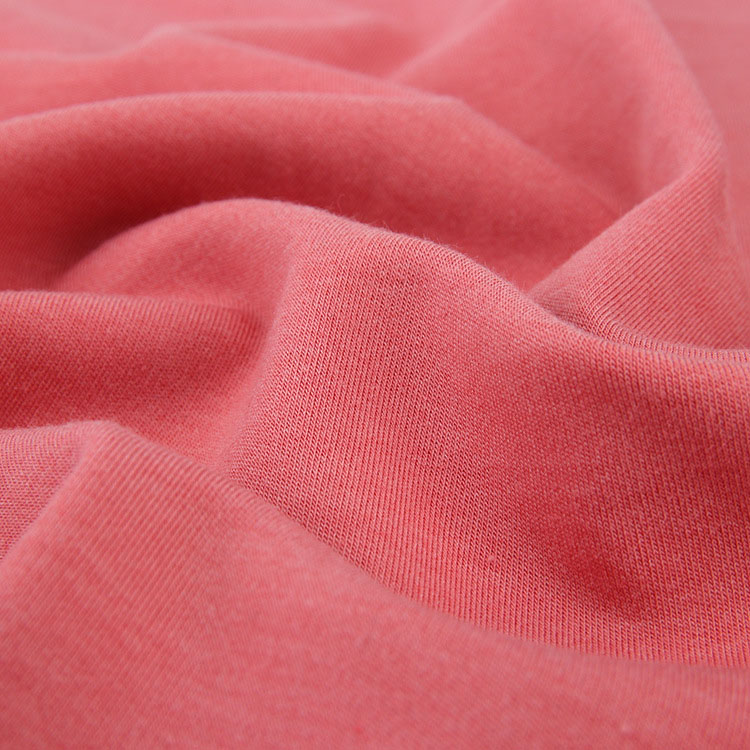 High quality yarn dyed pastel organic cotton spandex with stretchy china fabric for baby wears printed fabrics