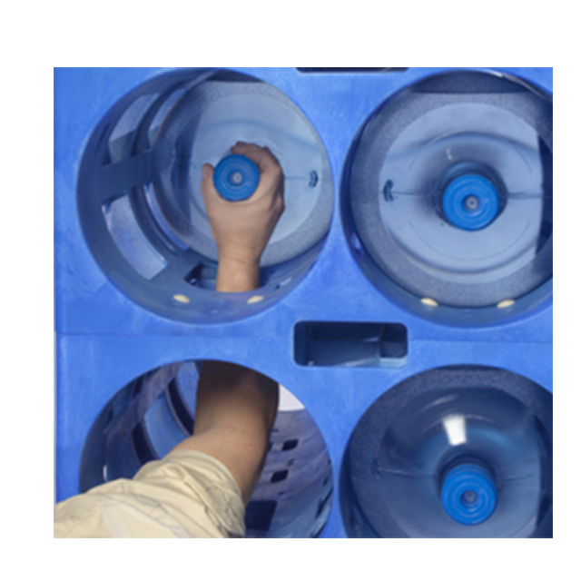 water transports plastic water rack with cheaper price