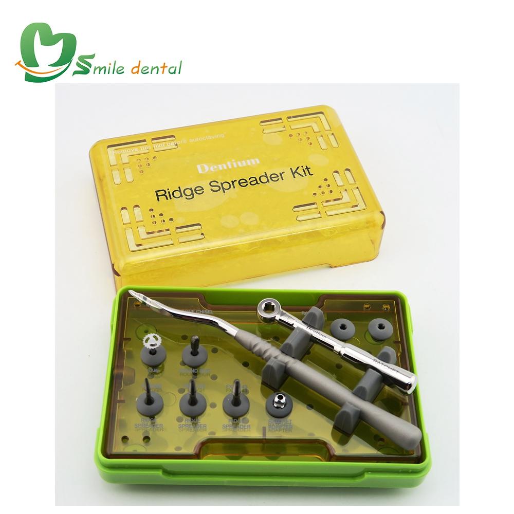 Dentium implant abutments/Ridge Spreader Kit/dental implant titanium