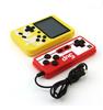 Yellow+game controller
