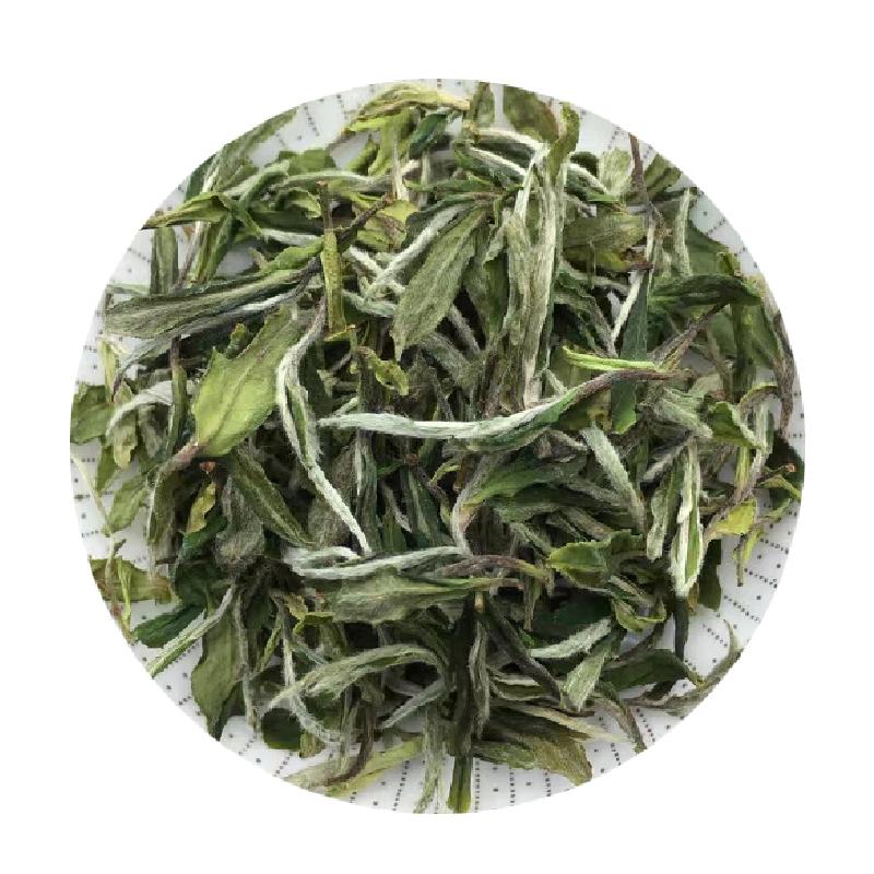 White Peony /Pai Mu Dan White Tea - 4uTea | 4uTea.com