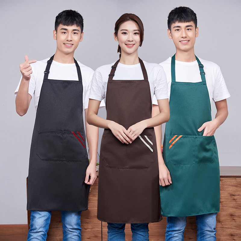 Most popular products chef apron import china goods