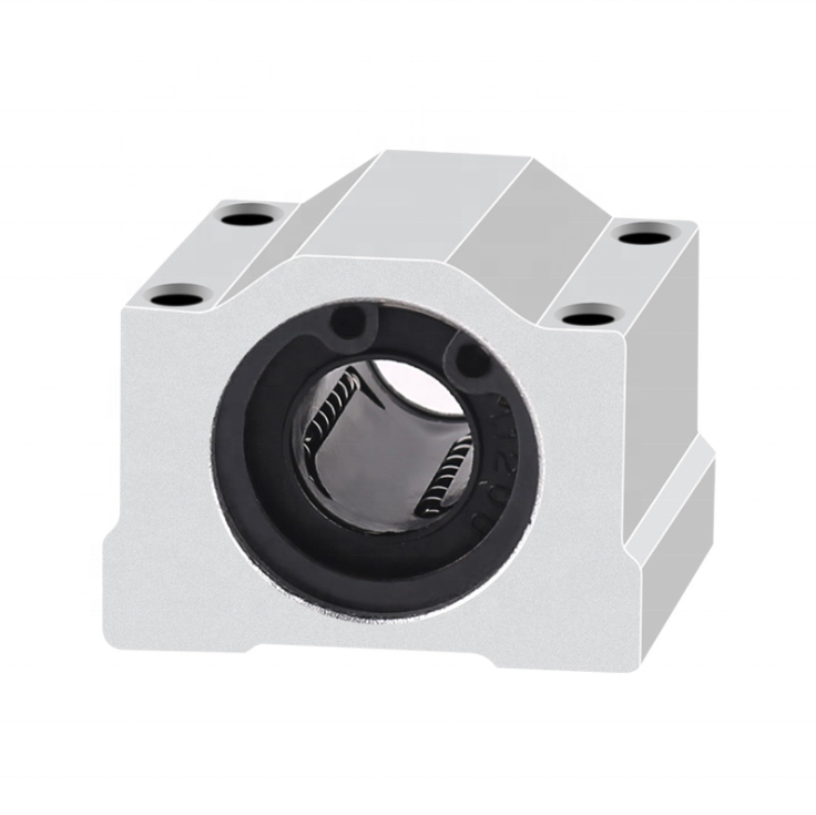 Factory Direct Supply Sales Linear Sliding Unit Small Slider Linear Bearing scs30uu