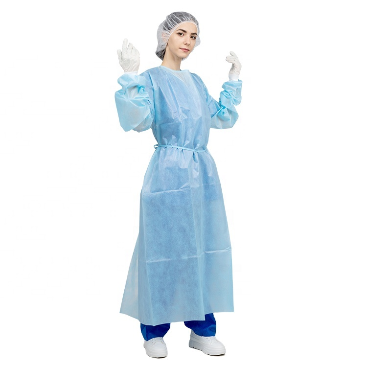 Hot Sale Good Quality Medical Isolation Gowns PPPE Isolation Gown - KingCare | KingCare.net