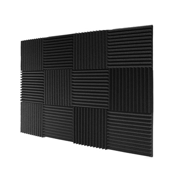 Hot Sale 3D Sound Proof Soundproof Absorption Studio Foam Sound Wall Acoustic Panel