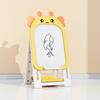 Yellow bee drawing board