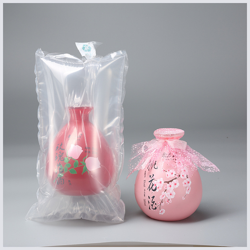 Новые продукты, пенопластовая упаковка для защиты яиц, надувная воздушная подушка, пакет