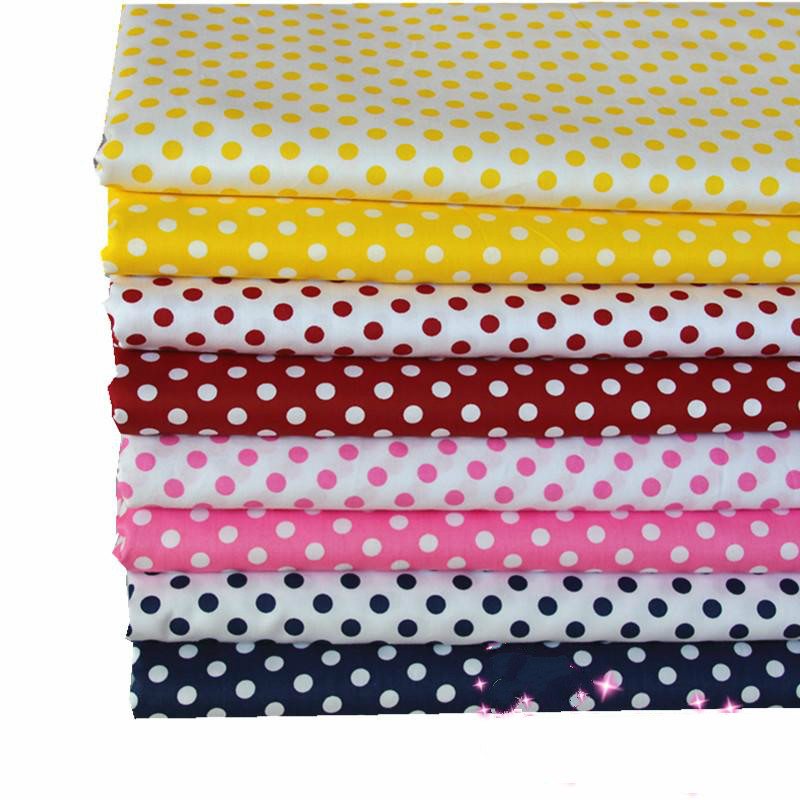 cotton fabric Flower Printed Cotton Bed Sheet fabric materials for sewing quilting material