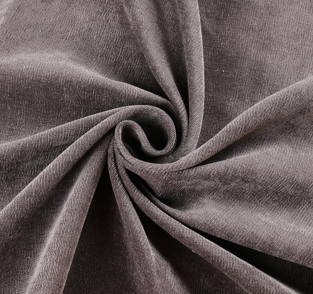 Zhejiang Factory Polyester Corduroy Fabric 100% Polyester Corduroy Velvet Fabric For Sofa Upholstery