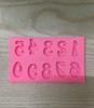 Pink(0-9 numbers)