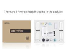 Очиститель водопроводной воды, моющийся кухонный кран, керамический Перколятор, фильтр для воды, фильтр для удаления ржавчины, бактерий, См...(Китай)