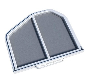 W10120998 Dryer Lint Screen Filter For Whirlpool, Kenmore and Roper, Sears Dryers Washing machine parts