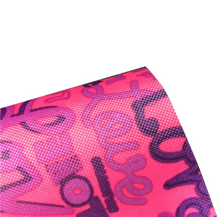 Фабрика текстильной ткани Ханчжоу, импортная ткань Оксфорд из 100% полиэстера для промышленного покрытия