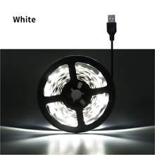 USB Bluetooth лампа 5050 светодиодный неоновый знак неоновый светильник лента музыка синхронизация Управление ТВ настольная подсветка светильник ...(Китай)
