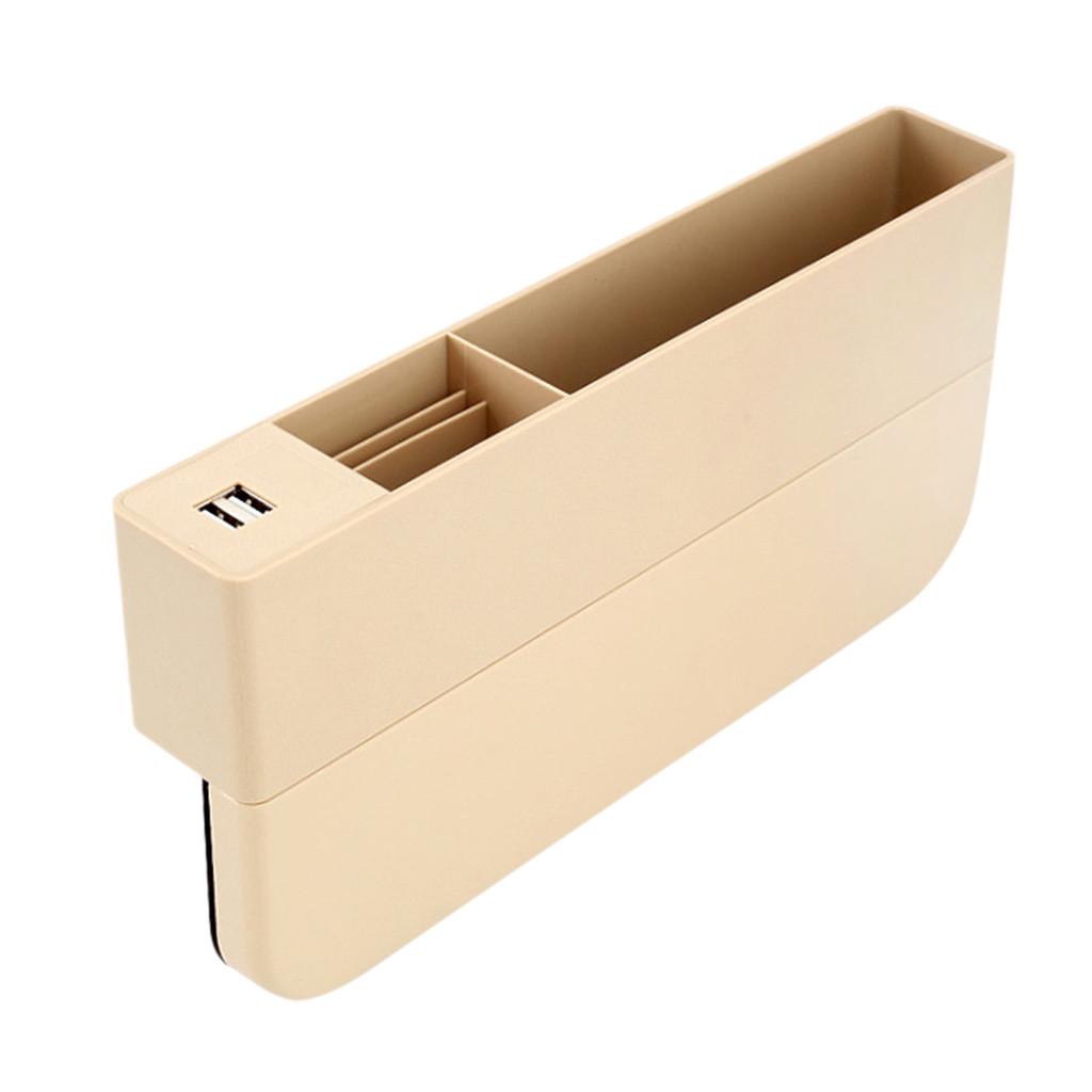 Многофункциональная сумка для хранения на сиденье автомобиля для укладки сидений швов коробка для хранения багажника автомобиля Органайз...(Китай)