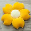 Yellow Sakura