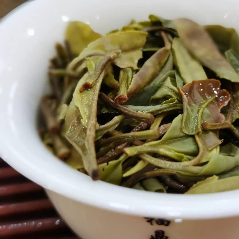 White tea Bai Mu Dan Peony White tea - 4uTea | 4uTea.com