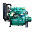 Factory supply best price K4100ZP Ricardo diesel engine used for generator and water pump use
