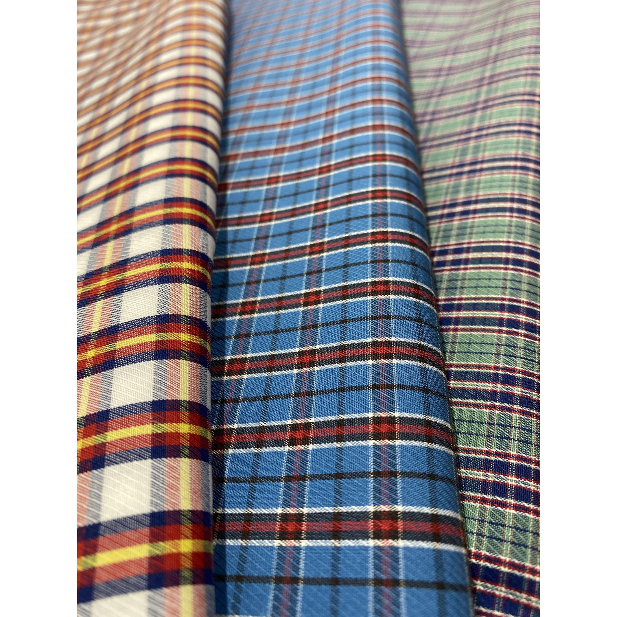 Wholesale shrink resistant custom printed bulk cotton poplin fabric