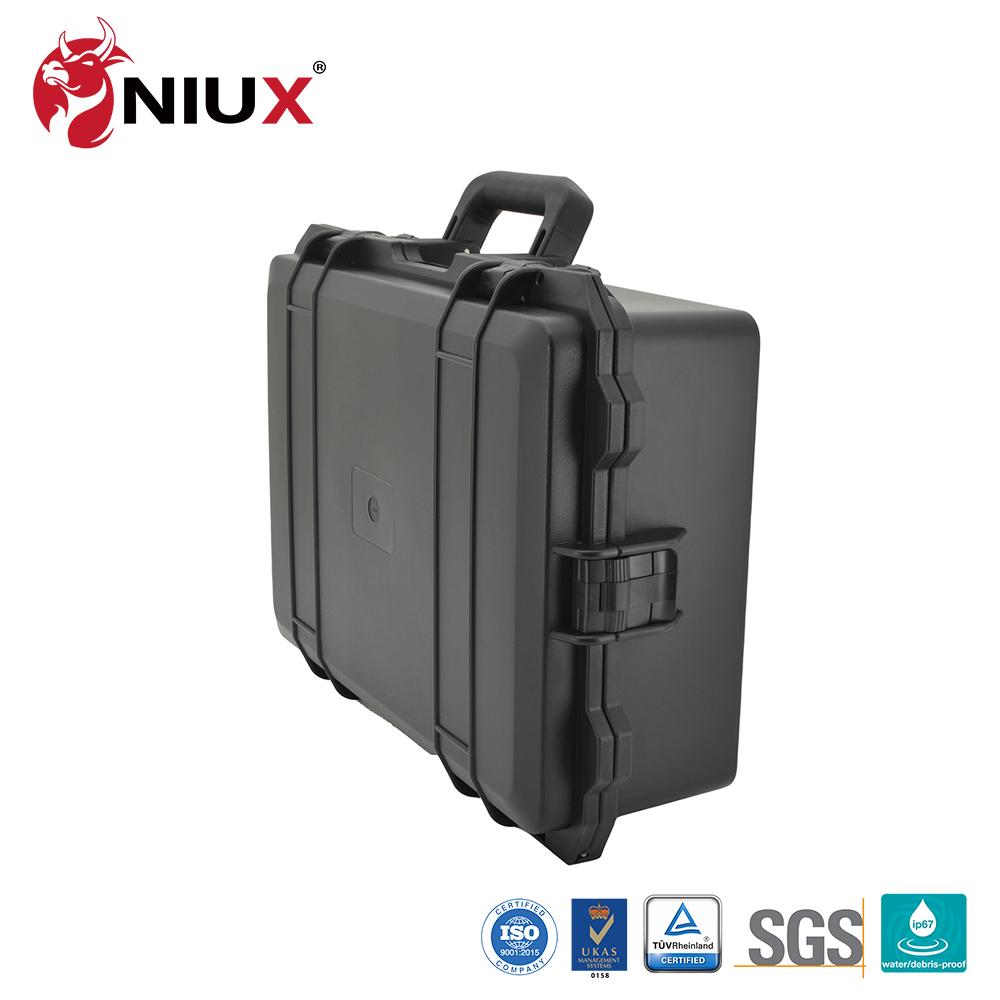Устойчивый тележка для багажа жесткий чехол с колесами