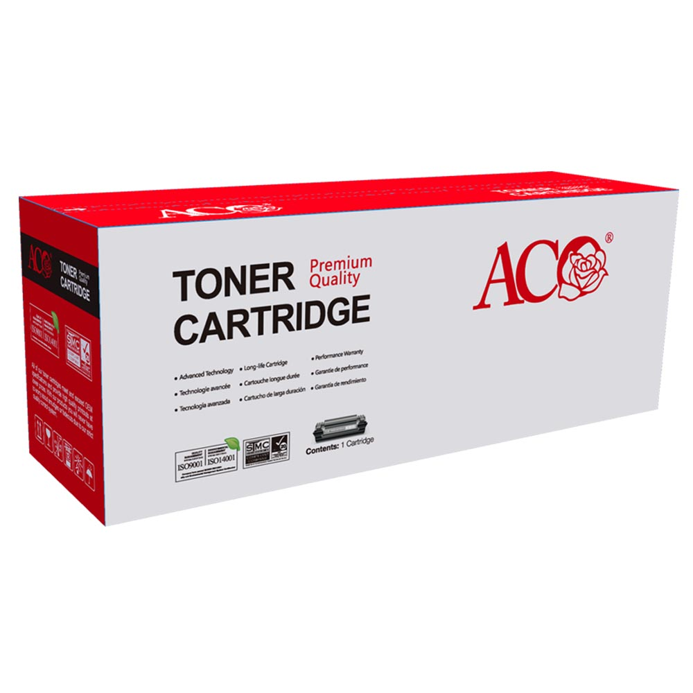 Картридж с тонером ACO CF289A CF289X CF258A CF258X CF259A CF259X CF276A CF276X CF277A CF277X W1005AC W1002YC для HP