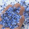 B35#Blue Opal