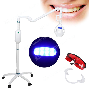 Dental Professional 40 Watts My Retainers Light Lamp Laser Teeth Whitening Machine For Equipment