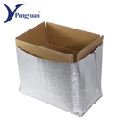 China selling disposable aluminum foil insulated cool bag