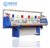 Two carriages knitting machine 80 inch f needle detector  for collar