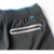 2 in 1 running shorts men 2 sets gym fitness shorts with pockets