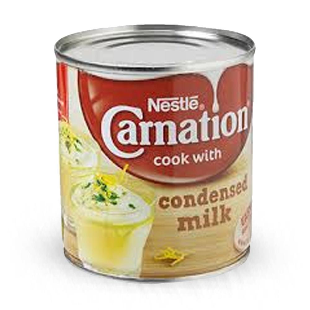 Конденсационное молоко Гвоздика 397 г