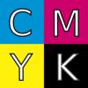 Custom CMYK Color