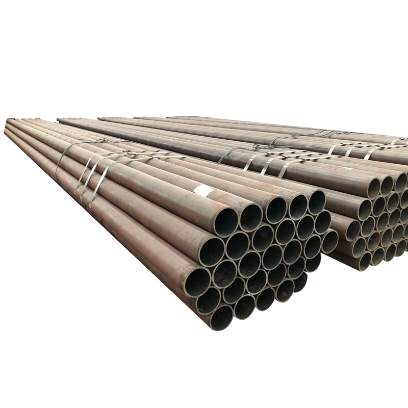API 5L Gr.B SCH40 Hot Rolled Seamless Steel Pipe